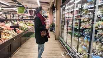 Restauration : à Auvers-sur-Oise, des plats de chefs dans les rayons du supermarché - Franceinfo