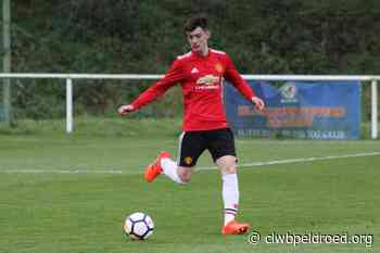 Dylan Levitt moves to NK Istra 1961 on loan from Man United - Y Clwb Pêl-droed