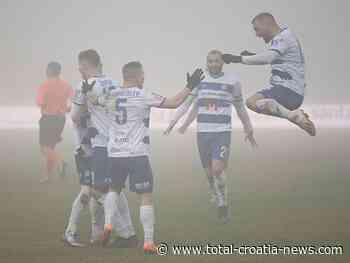 HNL Round 19 Recap: Hajduk Tops Istra, Osijek Wins 3:0 - Total Croatia News