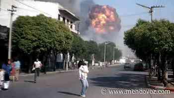 Cierran la causa por la explosión militar en Rio Tercero tras la muerte de Menem - Mendovoz