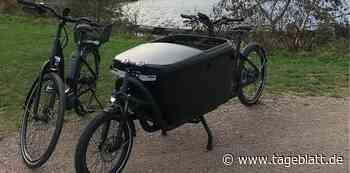 Harsefeld verleiht Fahrräder kostenlos an Betriebe - Harsefeld - Tageblatt-online
