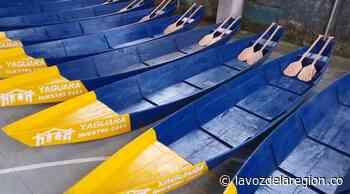 Pescadores de Yaguará recibieron importante apoyo para sus actividades - Huila