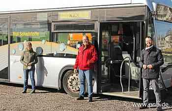 Ein Bus für die Hochschule - Pfarrkirchen - Passauer Neue Presse