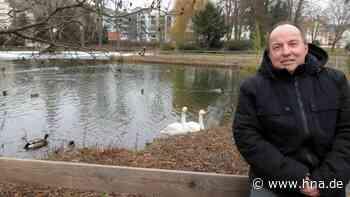 Kandidatur für Bürgermeisterwahl in Bad Sooden-Allendorf war spontan: Manfred Heidl (parteilos) sind seine ... - HNA.de