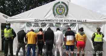 Desarticulan peligrosa banda que atracaba en el corregimiento de Borrero Ayerbe, Dagua - Blu Radio