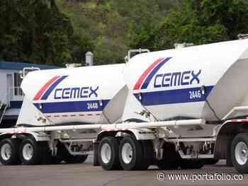 Cemex recibió licencia ambiental para la planta de Maceo - Portafolio.co