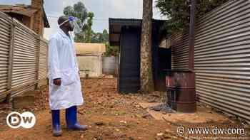 Ebola-Impfungen nach neuem Ausbruch im Kongo - DW (Deutsch)