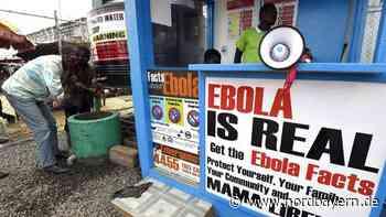 Vier mutmaßliche Ebola-Tote in Guinea - Land spricht von Epidemie - Nordbayern.de