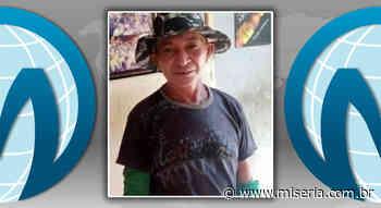 Conhecido vendedor de Brejo Santo é encontrado morto no centro da cidade - Site Miséria