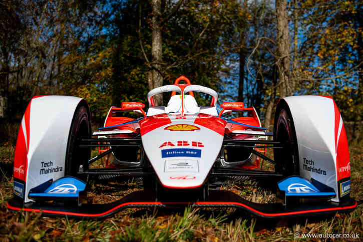 Racing lines: How Mahindra has given one British driver new hope in Formula E