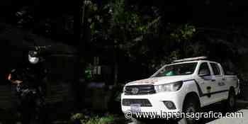 Dos hermanos fueron decapitados en Coatepeque - La Prensa Grafica