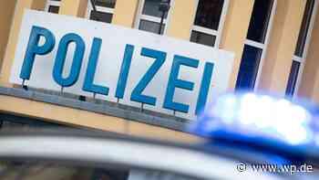 Drogen am Vorabend: 29-Jähriger baut Unfall in Finnentrop - WP News