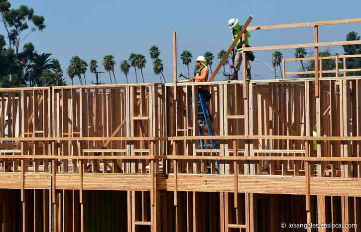 Report: California Housing Affordability Racially Divided