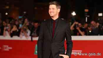 Michael Bublé postet Familienfoto mit Seltenheitswert - Gala.de