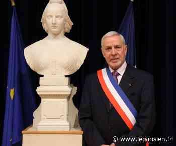 Lognes : les socialistes pleurent l'ancien maire Michel Ricart - Le Parisien