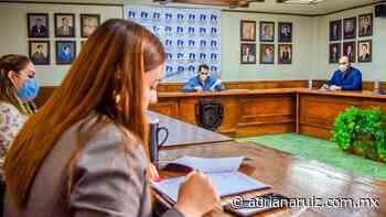 #Delicias   Otorga Municipio estímulos fiscales a empresas que inviertan en la ciudad - Adriana Ruiz