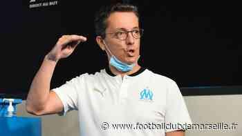 """OM - Riolo : """"Les supporters ne veulent plus voir la tronche d'Eyraud à Marseille !"""" - Football Club de Marseille"""