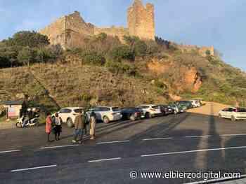 Villavieja valora recuperar el Castillo de Cornatel - El Bierzo Digital