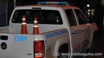 Encontraron muerto en Río Grande a un sereno en una obra en construcción - Infofueguina