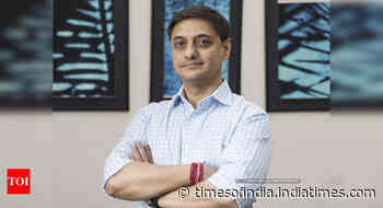 Budget numbers transparent, clear & credible: Sanjeev Sanyal