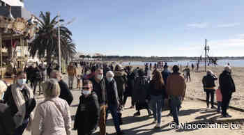 Le Grau-du-Roi : les vacances d'hiver à la mer, c'est tendance ! - ViàOccitanie