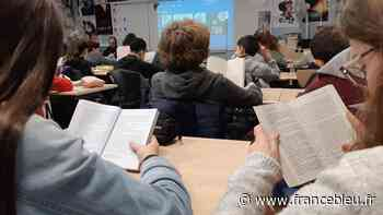 Saint-Pierre-des-Corps : parents et enseignants se mobilisent pour défendre l'animation lecture de la ville - France Bleu