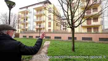 Mantova, la rinascita di Borgonuovo: dal degrado alle nuove case - Gazzetta di Mantova