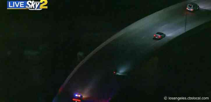 Motorcyclist Going 130 MPH In Pursuit With Officers