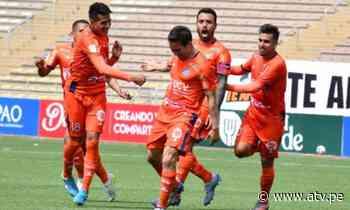Universidad César Vallejo se alista para su debut en Copa Libertadores - ATV.pe