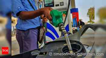 After Rajasthan, petrol crosses Rs 100-mark in MP