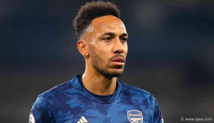 Pierre-Emerick Aubameyang: Tattoo-Ärger für Arsenal-Kapitän - SPOX.com