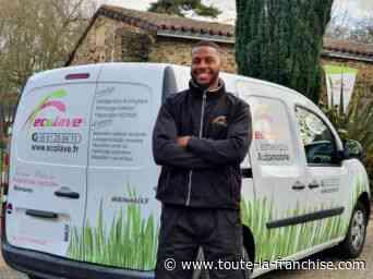 Un ancien footballeur devient franchisé Ecolave à Massy-Palaiseau - Toute-la-Franchise.com