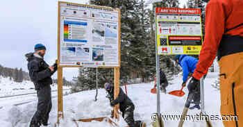 What You Need to Know About Avalanche Safety in the Backcountry