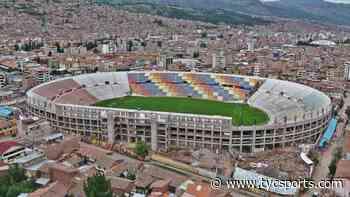 Real Garcilaso cambiará su nombre por Cusco Fútbol Club - TyC Sports