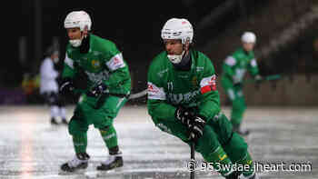 Ever Heard of a Sport Called Bandy? It's Like Hockey, but Not Really! | 95.3 WDAE | Beckles & Recher - KFI AM 640