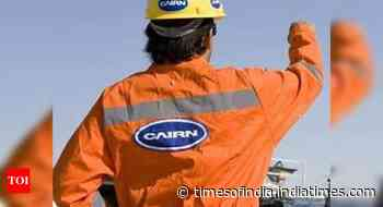 Cairn CEO meets finance secy over arbitration ruling