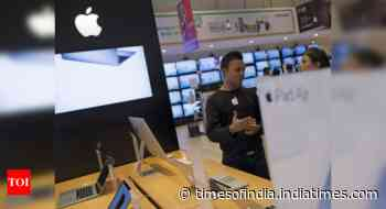 Apple lobbies for India incentives as it plans iPad assembly