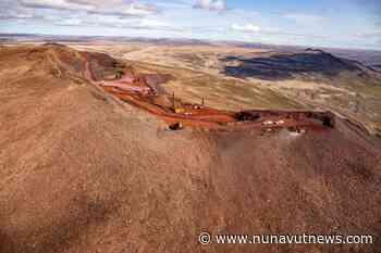Hamlet of Pond Inlet makes proposal to end Mary River blockade - NUNAVUT NEWS - Nunavut News