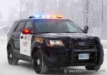 BlackburnNews.com - OPP looking for missing Komoka woman - BlackburnNews.com