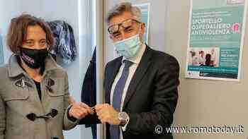 Tivoli: all'ospedale San Giovanni uno sportello antiviolenza dedicato al codice rosa