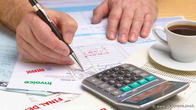 Average Unpaid Small Business Debts rise by £173k