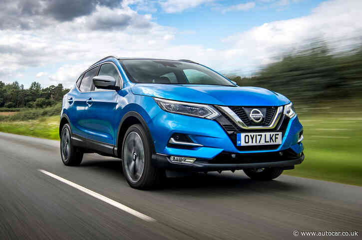 Opinion: Should the Nissan Qashqai be considered one of 'the greats'?
