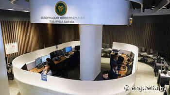 Belarusian commodities exchange seeks closer cooperation with Russian Volgograd Oblast - Belarus News (BelTA)