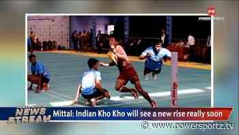 Sports News : KKFI president Sudhanshu Mittal wants to see Kho Kho in Olympics in near future - Power Sportz