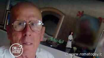 Mario De Angelis scomparso dal 3 febbraio, non cessano le ricerche: il caso anche su 'Chi l'ha visto?'