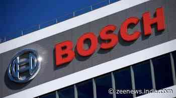 Bosch-Microsoft jointly developing vehicle software platform