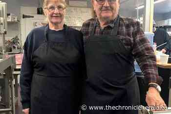 EMILIE CHIASSON: Fifty years in business: Antigonish butcher shares his secrets to success - TheChronicleHerald.ca
