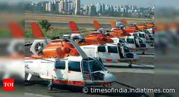 Multiple EoIs received for Pawan Hans divestment