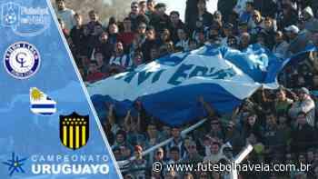 Cerro Largo x Peñarol - Prognóstico da 8ª rodada do Clausura Uruguaio 2020 - Futebol Na Veia