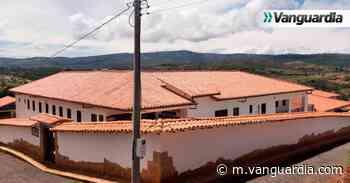 Nuevo Hospital de Barichara sigue sin poder estrenarse - Vanguardia
